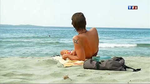 C'est déjà l'été en Corse