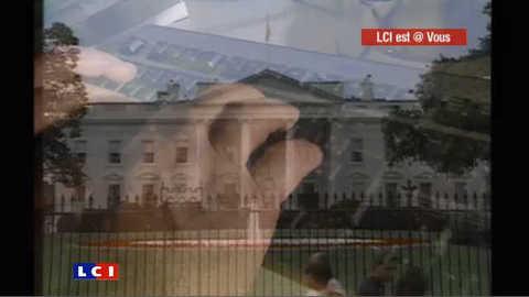 Etats-Unis : un 11 septembre numérique