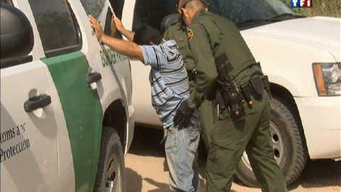 Etats-Unis : l'immigration clandestine, grand thème de la campagne électorale