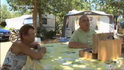 Un été au camping 6 ans après