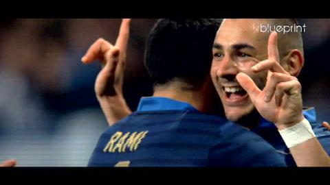 Euro 2012, le projet bleu - épisode 29 : Angleterre nous voilà ! (10/06/2012)