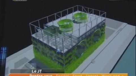 Euronews s'installe à Lyon !