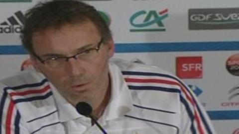 Eurosport - Bon test pour les Bleus