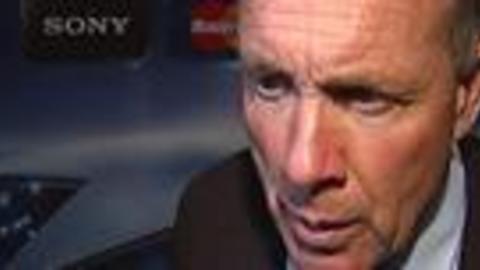 "Eurosport - Fernandez : ""Une frustration..."""