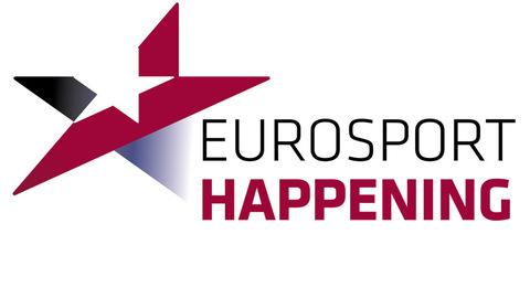 Eurosport Happening #1 : Laury Thilleman