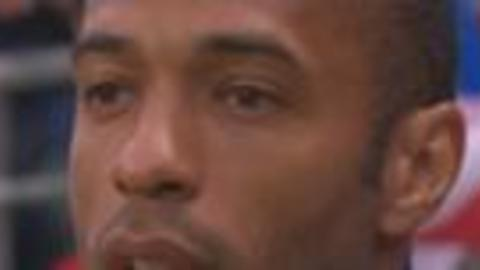 Eurosport - Henry à New York