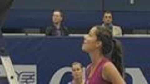 Eurosport - Ivanovic, l'envie pressante