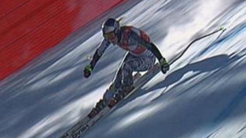 Eurosport - Lindsey Vonn