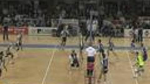 Eurosport - Reportage Poitier Volley