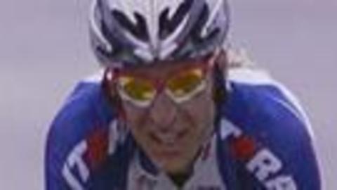 Eurosport - Tour d'Italie: Etape 13