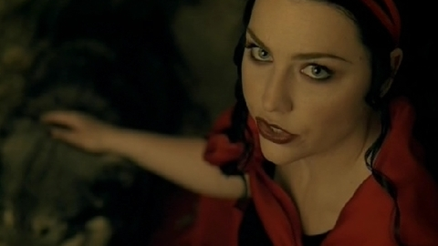 evanescence - call me when you re sober