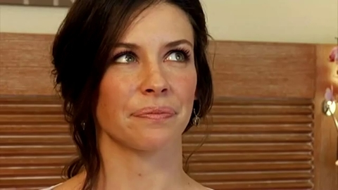 Evangeline Lilly interview FR à propos de la fin de LOST