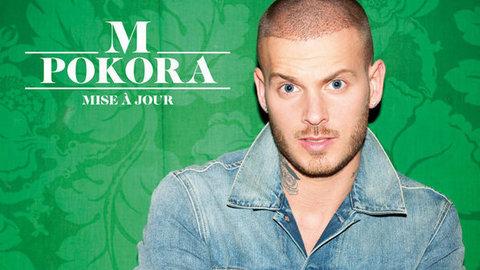 Event : Pré-écoute de l'album de M.Pokora
