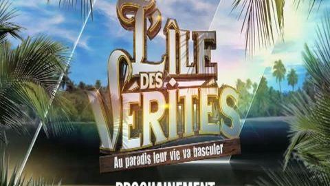 """EXCLU: Les 1ères images de la nouvelle série-réalité de NRJ 12: """"L'île des vérités"""""""