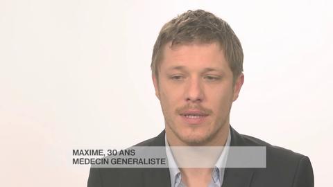 """EXCLU Morandini Zap/Fr2: Jean Edouard acteur dans l'émission """"Le jour où tout a basculé"""""""