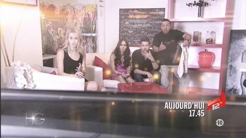 "EXCLU Morandini Zap/NRJ12: Les 1ères images de l'épisode final d''Hollywood Girls"""