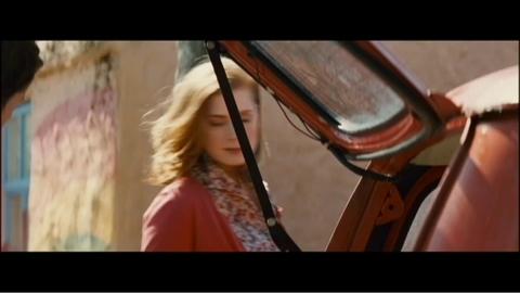 Exclu VIDEO : découvrez un extrait du film Donne-moi ta main