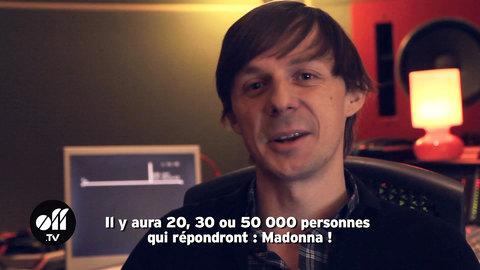 [EXCLUSIF] Madonna & Martin Solveig: l'interview complète