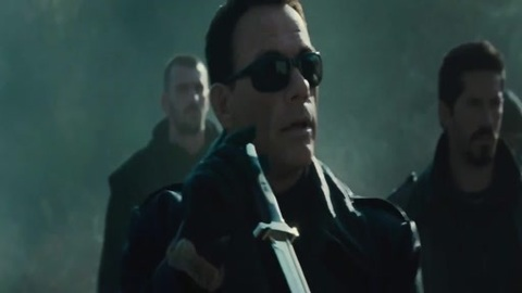 Expendables 2 Bande Annonce VF - VOST
