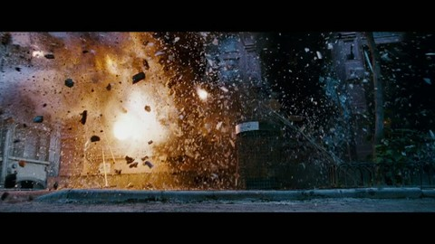 Expendables 2 - Bande annonce