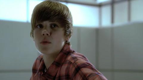 Les Experts - 11x01 - Shock Waves - Extrait avec Justin Bieber