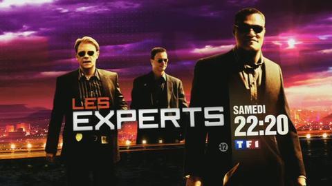Les experts : Miami + Crossover - SAMEDI 11 FÉVRIER 2012 20:50