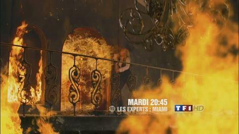 LES EXPERTS : MIAMI - MARDI 9 NOVEMBRE 2010 20:45