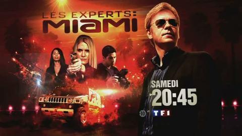 LES EXPERTS : MIAMI - SAMEDI 19 JUIN 2010 20:45