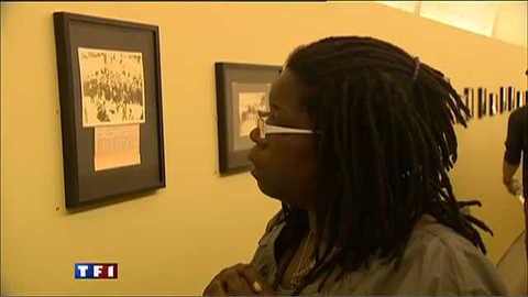 Une exposition choc sur le lynchage des noirs américains