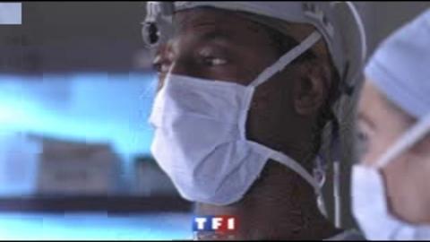 EXTRAIT- GREY'S ANATOMY - Lundi 7 juillet à 22h40 sur TF1
