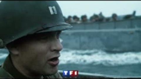 EXTRAIT - IL FAUT SAUVER LE SOLDAT RYAN - Mardi 24 juin 2008 à 22h30 sur TF1