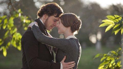 Extrait 3 Jane Eyre