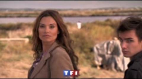 EXTRAIT- LA MAIN BLANCHE - Lundi 26 mai 2008 à 20h50 sur TF1
