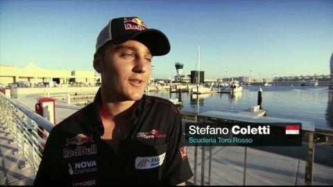 F1 2012 : trailer #1