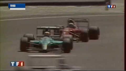 F1 : Le Castellet, candidate pour le retour d'un Grand Prix
