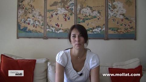 Fabienne Legrand - Un été au Cap Ferret