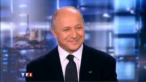 "Fabius : ""Martine Aubry a l'expérience"""