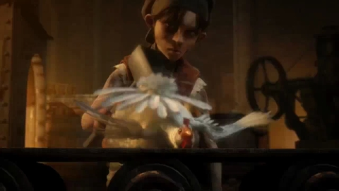 Fable III _ Game Intro
