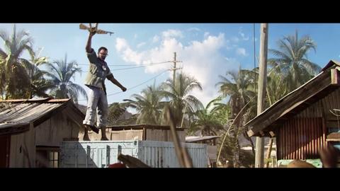 Far Cry 3 - Trailer FR HD