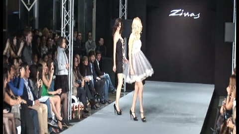 Fashion TV @ MICS 2011 Part 1