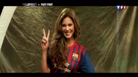 Fast Foot du 11 décembre 2011