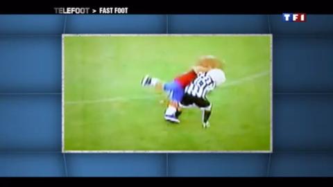 Fast Foot du 12 février 2012