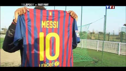 Fast Foot du 1er avril 2012