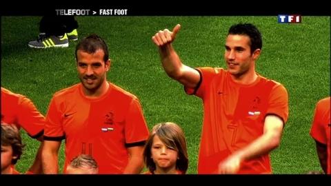 Le Fast Foot du 3 juin 2012 (03/06/2012)