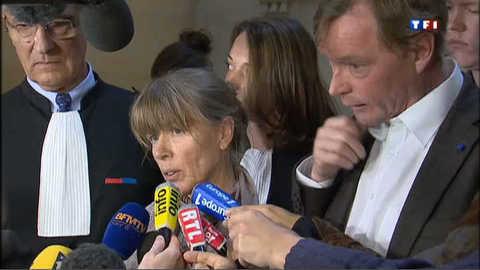 Le faux taxi Bruno Cholet condamné à la perpétuité