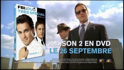 FBI : Duo très spécial  saison 2