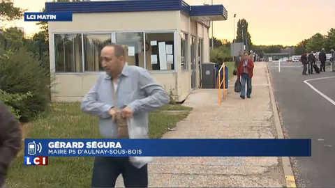 """Fermeture de PSA en 2014 : """"une véritable catastrophe"""" pour le Maire d'Aulnay"""