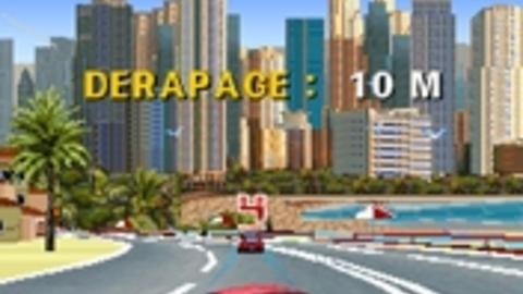 Ferrari GT 2 : Revolution - Jeu téléphone mobile