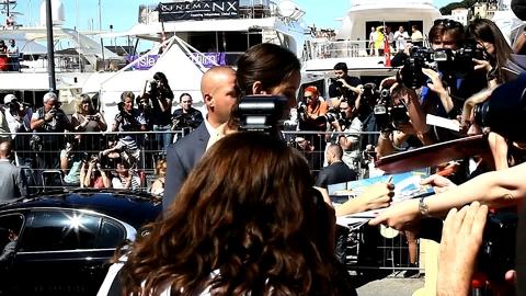 """Festival de Cannes 2012 """"De rouille et d'Os"""""""