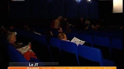 Des festivals de cinéma menacés (Rhône)